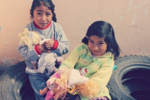 volunteering Cusco