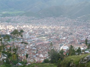Accommodation in Cusco