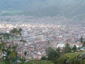 Alojamiento en Cusco