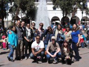 servicios y actividades gratuitas Cusco