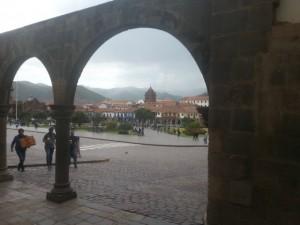extra tjänster i Cusco