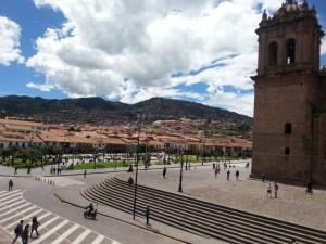 medical volunteering in Cusco