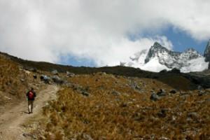 Caminata a Machu Picchu