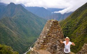 Reservar el Camino Inca