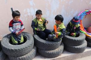 Perú proyecto voluntariado