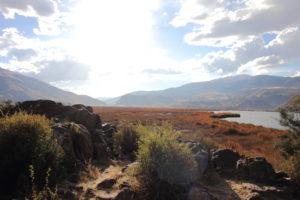 naturaleza de Cusco