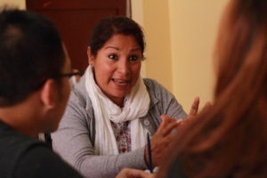 Spaans programma Peru