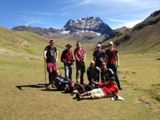 Tours in Peru